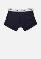 Cotton On - Boys trunks - navy