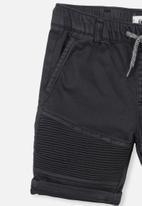 Cotton On - Jango walk short - black