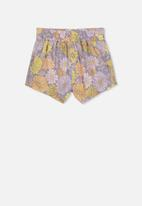 Cotton On - Callie short - multi
