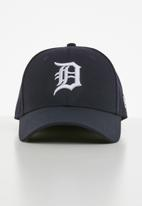 New Era - 9forty MLB the league - Detroit Tigers - navy