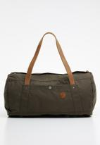 Fjallraven Kånken - Kanken duffel bag no 4 - dark olive