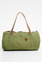 Fjallraven Kånken - Kanken duffel bag no 4 - green