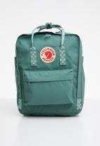 Fjallraven Kånken - Kanken classic bag - green