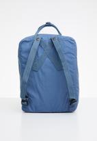 Fjallraven Kånken - Kanken classic bag - blue