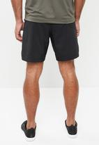 The North Face - 24/7 Polyester shorts - black