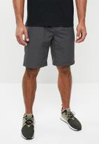 The North Face - Pull on adventure shorts - grey