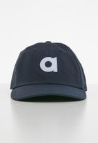 adidas Originals - Vintage ball cap - blue