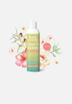 hey gorgeous - Aloe & olive shampoo