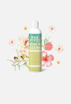 hey gorgeous - Aloe & olive conditioner
