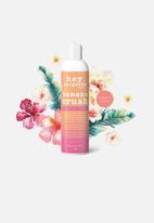 hey gorgeous - Banana crush shampoo