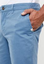 Quiksilver - Everyday chino light short - blue