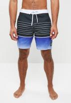 Quiksilver - Swell vision beachshort 18 - multi