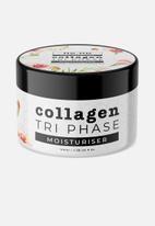 hey gorgeous - Collagen tri phase moisturiser