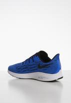 Nike - Air Zoom Pegasus 36 - racer blue/black-white