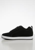 DC - Court graffik - black