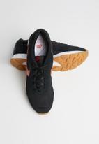 Nike - Delfine - black/university blue-gum light brown
