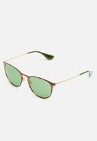 Ray-Ban - Ray-ban rb3539 54 sunglasses  - green