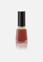 Revlon - Nail enamel - toast of new york