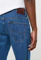 Lee  - Brooklyn regular fit jeans - blue