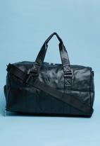 Superbalist - Frodo duffle bag - black