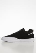 DC - Dc infinite tx sneakers - black & white