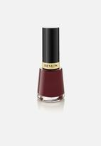 Revlon - Nail enamel - cherry crush