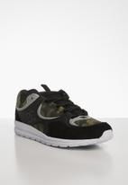 DC - Kalis lite camo print sneaker - multi