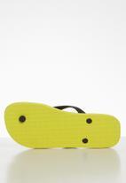 Havaianas - Top athletic flip flop - neon yellow