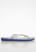 Havaianas - Top retratos flip flop - blue