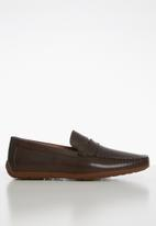Steve Madden - Jamin - brown
