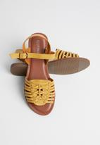 Superbalist - Keri sandal - yellow