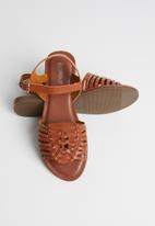 Superbalist - Keri sandal - tan