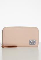 Herschel Supply Co. - Thomas rfid purse - pink