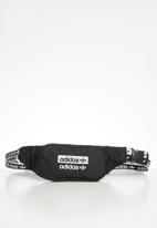 adidas Originals - Waistbag - black & white
