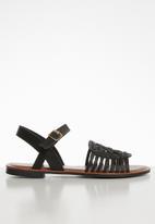Superbalist - Keri sandal - black