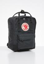 Fjallraven Kånken - Kanken mini bag - black