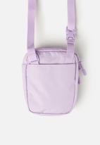 Herschel Supply Co. - Cruz flight bag - purple