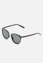 Superbalist - Vintage sound lens sunglasses - black