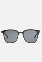 Superbalist - New retro sunglasses - black