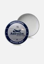 Hairgum - Barber shaving soap