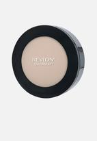 Revlon - Colorstay powder - transluscent finish