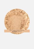MSLONDON - Mineral powder foundation - beige 1
