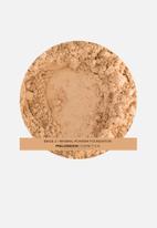 MSLONDON - Mineral powder foundation - beige2