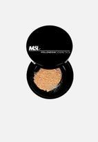 MSLONDON - Mineral powder foundation - beige 3