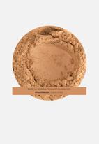 MSLONDON - Mineral powder foundation - beige 4