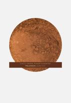 MSLONDON - Mineral powder foundation - coco 2
