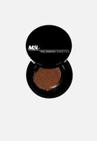 MSLONDON - Mineral powder foundation - coco 4