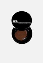 MSLONDON - Mineral powder foundation - coco 6
