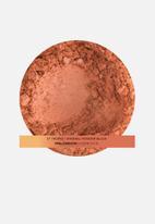 MSLONDON - Mineralized powder blush - St Tropez