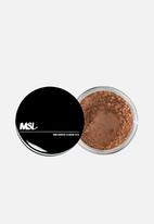 MSLONDON - Mineral contour powder - contour 1